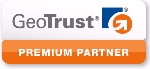 Authorized Partner von GeoTrust